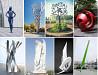Производство малых архитектурных форм с творческим подходом под заказ Киев