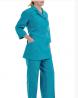 Медицинский костюм женский зеленый Киев