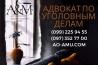 Адвокат по уголовным делам, защита в суде Харьков Харьков