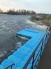Причалы для лодок, катеров, яхт, понтоны для гидроциклов, пирсы Киев