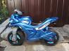 Беговел мотоцикл , толокар доставка из г.Киев