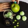 Натуральный мыльно-сахарный скраб для тела Киев