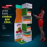 Оборудование торговое стойки для сока доставка из г.Кропивницкий (Кировоград)