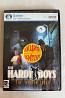 Игровой диск The Hardy boys: The hidden theft доставка из г.Запорожье