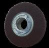 Круг шлифовальный лепестковый из нетканого материала КЛ 125х30х32 доставка из г.Харьков