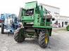 Міні комбайн зернозбиральний Volvo 830 доставка из г.Киев