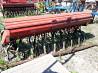 Анкерная навісна сівалка 3 м на 17 рядів б/у Nodet gougis доставка из г.Киев