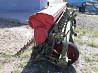 Анкерная зернова сівалка 3 м на 17 рядів б/у Nodet gougis доставка из г.Киев