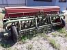 Навісна анкерная сівалка 3 м на 17 рядів на міні трактор, б/у Nodet gougis доставка из г.Киев