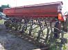 Сівалка зернова 3 м на 17 рядів на міні трактор б/у Nodet gougis доставка из г.Киев