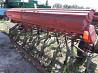 Механічна навісна сівалка 3 м на 17 рядів б/у Nodet gougis доставка из г.Киев
