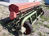 Механічна зернова сівалка 3 м на 17 рядів б/у Nodet gougis доставка из г.Киев