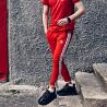 Спортивные штаны Adidas Thre line Харьков