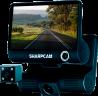 Видеорегистратор Sharpcam z7 авторегистратор. 3 камеры доставка из г.Киев