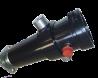 Гидроцилиндр подъема кузова Камаз 55.112 (площадка-цапфы) 3-х штоковый доставка из г.Харьков