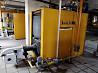 Котел тепловой 215 kW Domoblok DCN 215 доставка из г.Полтава