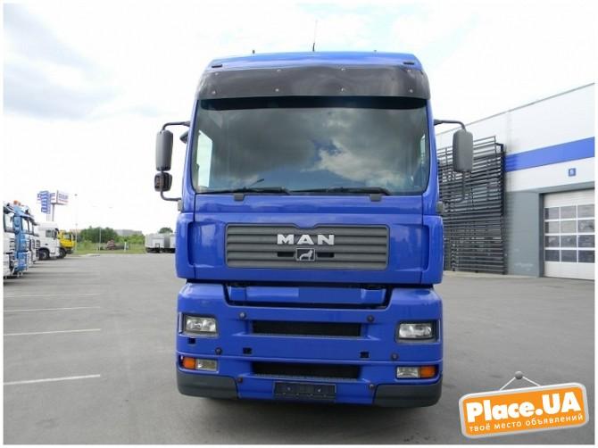 Услуги - Ремонт грузовиков MAN iveco DAF выезд в