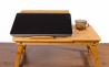 Стол-трансформер для ноутбука доставка из г.Киев
