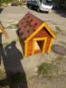 Будка для собаки, все размеры! Доставка бесплатно доставка из г.Киев