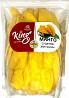 Манго натуральный сушеный без сахара King 1 Кг. Натуральный 100% доставка из г.Киев