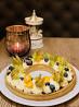 Торт со стевией сладкий, вкусный и полезный от ТМ Корисна Кондитерьска Киев