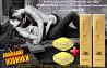 Возбуждающий набор для женщины и мужчины «gold-2+yellow-2» с высокой эффективностью доставка из г.Белая Церковь