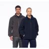 Плотная флисовая рабочая курточка Киев