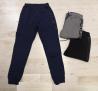 Теплые спортивные штаны-джоггеры для мальчиков с начесом 134, 140, 146, 152, 158, 164 доставка из г.Днепр