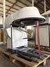 Тестомесильная машина (тестомес) Л4-хт2в (без дежи) доставка из г.Смела