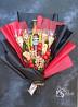 Мужской съедобный букет с колбасками и Corona Extra в Днепре Днепр