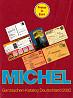 Michel - Каталог цельных вещей Германии - на CD доставка из г.Ровно