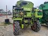 Комбайн зернозбиральний Claas Corsar доставка из г.Киев