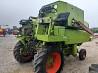 Міні комбайн зернозбиральний Claas Corsar доставка из г.Киев