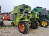Комбайн міні Claas Corsar зернозбиральний доставка из г.Киев