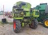Комбайн Claas Corsar зернозбиральний доставка из г.Киев