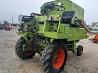 Комбайн зерновий міні Claas Corsar доставка из г.Киев