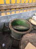 Клапан герметизирующий н/ж Ду600 доставка из г.Полтава