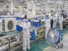 Рабочие на завод Daikin по производству кондиционеров Чехия Запорожье