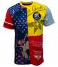 "Футболка Top Gun ""skull Mask"" Tee (red) доставка из г.Житомир"