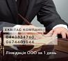 Ліквідація підприємств за 1 день в Дніпрі. Днепр