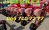 Сеялка УПС Межсекционное расположение опорно-приводных колес сеялок Упс-8 (продам) Днепр