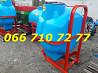 Купить Навесной штанговый Оп-1000 л опрыскиватель маятник для Мтз-892 (штанга 16 м маятниковая) доставка из г.Днепр