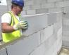 Каменщики по укладке газобетонных блоков в Бельгию Днепр