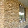 Фасадная нарезка-лапша из песчаника доставка из г.Хрустальный (Красный Луч)