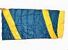 Спальный мешок одеяло с подголовником на рост до 174 см. доставка из г.Львов