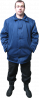 Куртка ватная зимняя рабочая, продажа утепленных брюк Киев