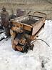 Агрегат штукатурный Со-152 доставка из г.Полтава