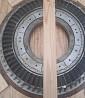 Запасные части и комплектующие для паровых турбин и ТЭЦ доставка из г.Мелитополь