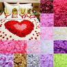 Лепестки роз номер 2, 7, 14, 15 .для свадьбы интерьер. декор доставка из г.Киев