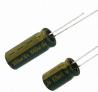 Электролитический конденсатор Samwha серия RD 1 mkf-63v 105C 5x11 цена 030 гр доставка из г.Днепр